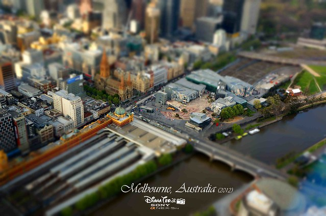 Day 2 Melbourne, Australia - Eureka Skydeck 03