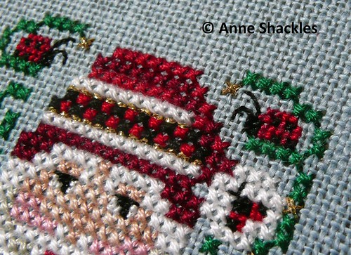 Just Nan-Ladybug Santa