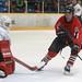 A Division Finals - 2014 YIHA Kilrich/Northerm Yukon Native Hockey Tournament