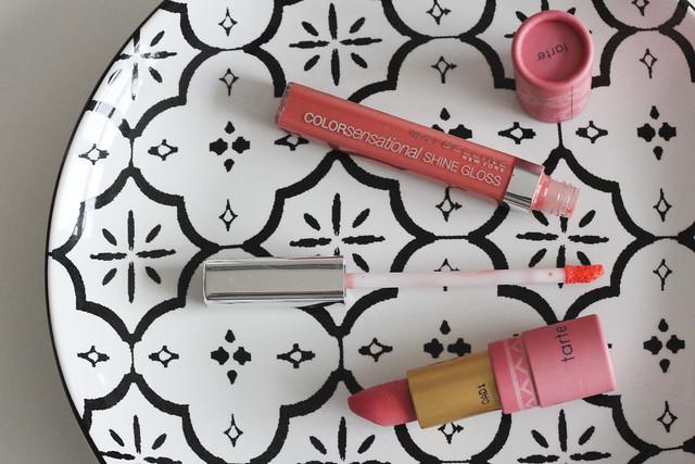 lipstick edit