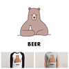 Beer on Threadless