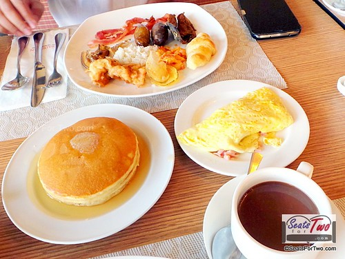 Tradisyon Breakfast Buffet