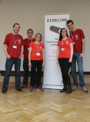 Pipeline Team