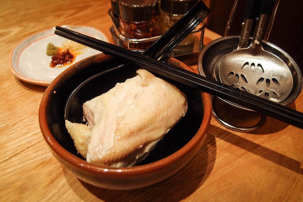 Tsukada Nojo: Chicken