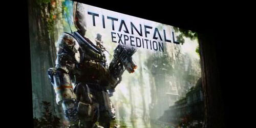 Titanfall 'Expedition' DLC to offer three new maps
