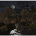 The Moon over Goatswood_2014-04-17_011 by Jamie Burnstein
