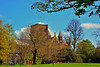 St Albans Cathedral by Caulker