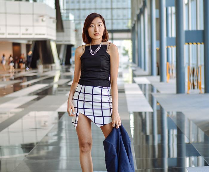 Audi Fashion Festival Vera Mao-13
