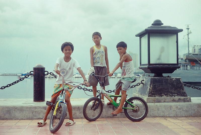 CCP Riders