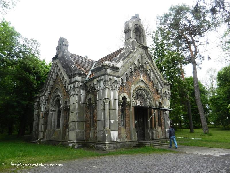 Костел Святого Андрея Баболи