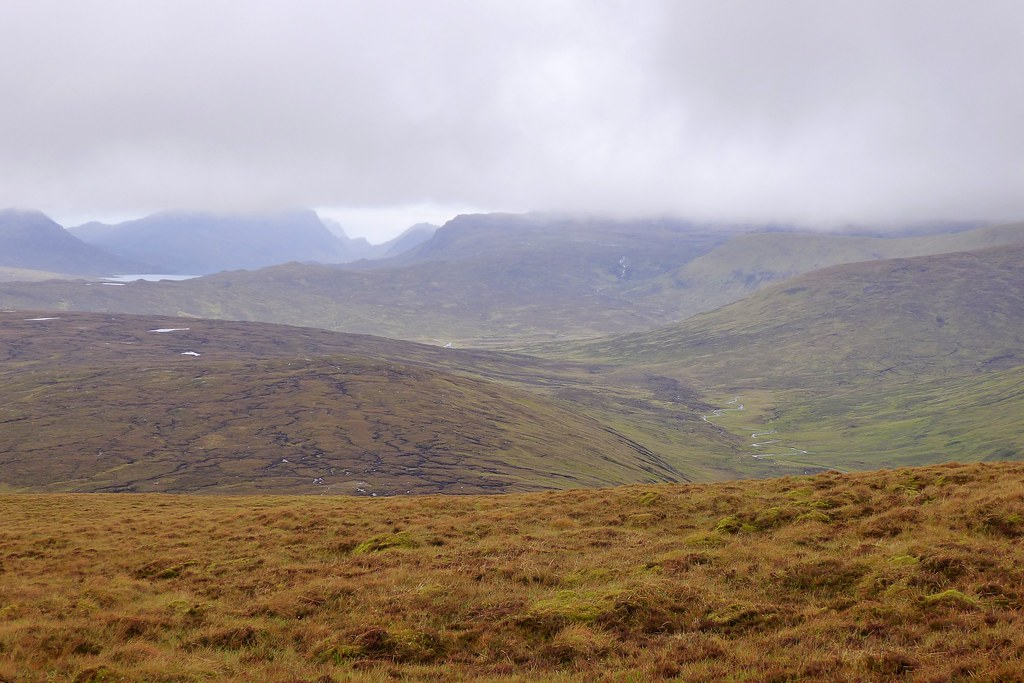 Towards Fisherfield