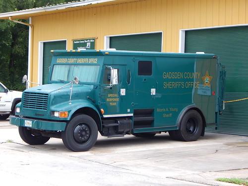 sheriff armoredtruck gadsdencounty quincyfl