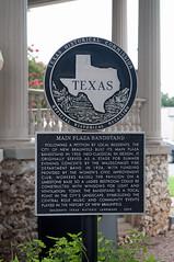 Photo of Black plaque № 25058