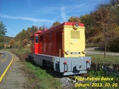 Mk45-2009 Füzérkomlós, 2013. 10. 20. (2)