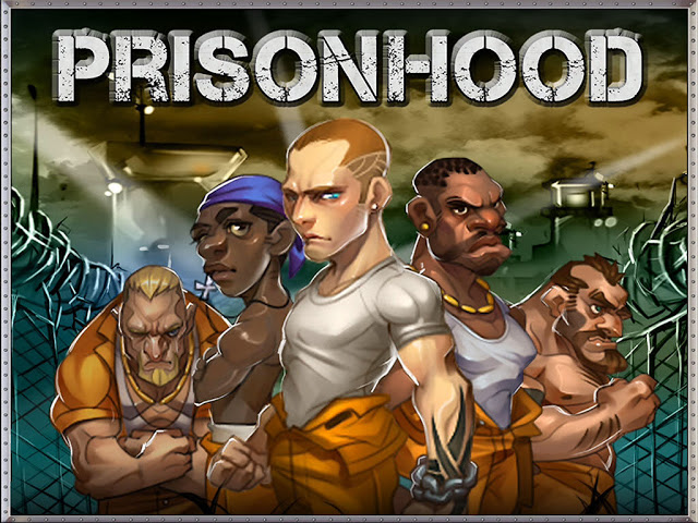 Download Free Game Prisonhood Hack (All Version) Unlimited Chips,Unlimited Cash100% Working and Tested for IOS and Android