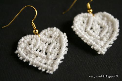 orecchini cuore macramè_06w