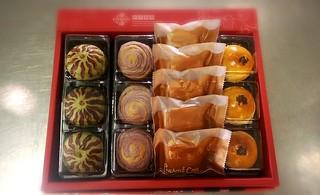 精緻禮盒 喜悅禮盒