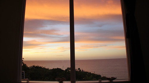 sunset restorationreef accommodation alofi niue kiwimacca spiceontour