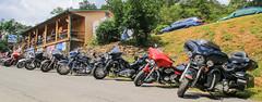 East Coast Sturgis Motorcycle Rally (2014, 2015))