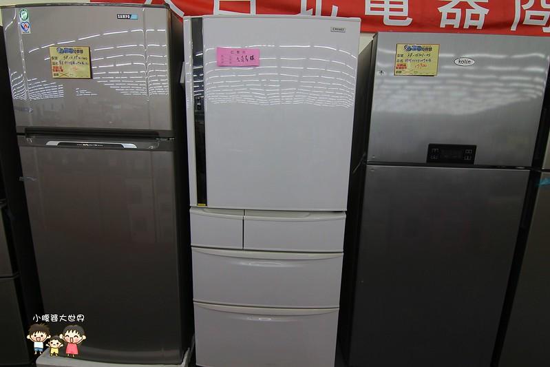 家電福利品特賣 107
