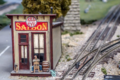 Scenes from a tiny town