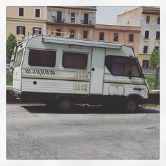 Wanna cook, Jesse? #brba #breakingbad #rv #meth #abq