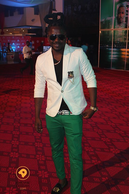 8752946359 02c3c690a0 z Fashion Report: What the guys wore to the Ghana  Music Award   Samini, D Black, Kwabena Kwabena  and more