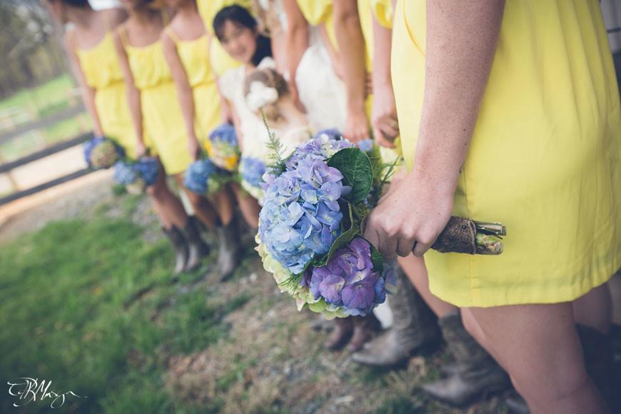 BridesmaidsBouquet