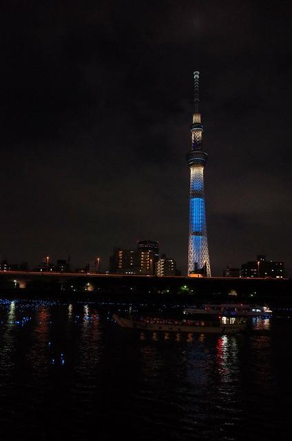Tokyo Hotaru Light Symphony 2013-25