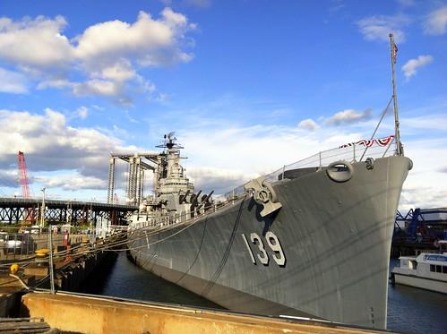 [56/365] USS Salem by goaliej54