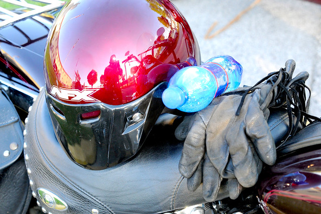 Motorcycle safety ride cruises to Brescia, offers operatio ...