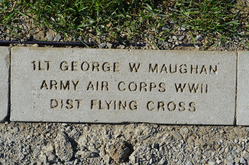 Maughan, George