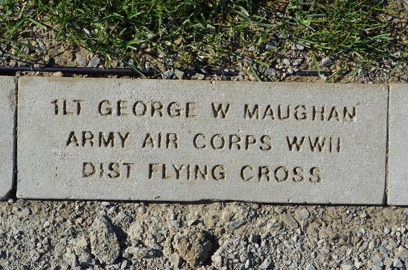 Maughan, George