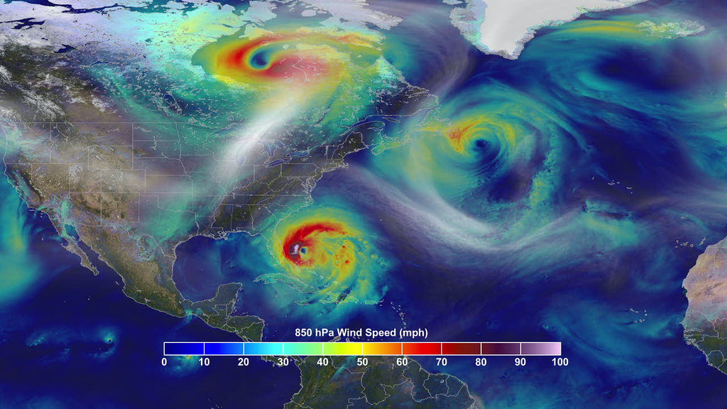 Tracking a Superstorm [hd video]