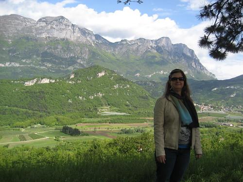 Carol&Alps