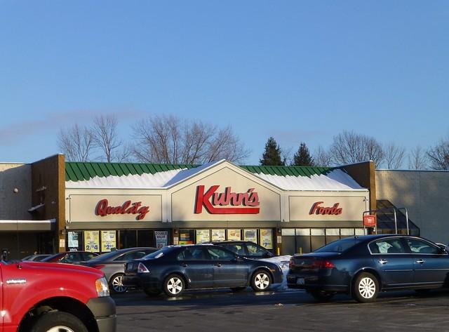 Kuhn S Quality Foods