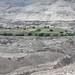 Vista de Illomas desde la zona de los petroglifos