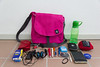 What's In My Bag 16th June 2013