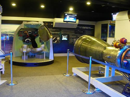 PlanetariumSpace