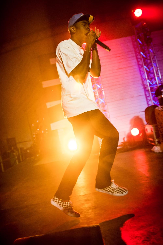 Tyler, The Creator 14