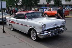 57 Pontiac Star Chief