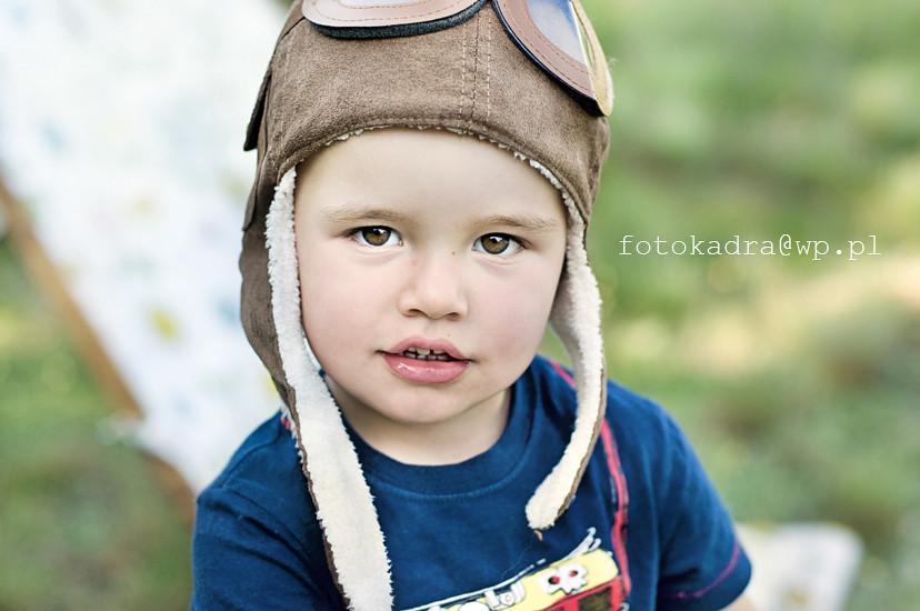 portrety dziecięce Grudziądz Leon