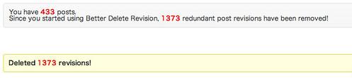 Better Delete Revision -5