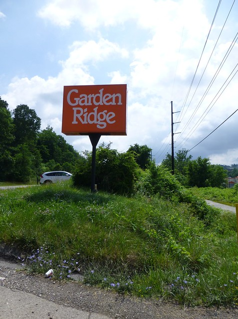 Garden Ridge In Moontownship Pennsylvania Flickr
