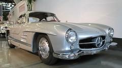 1955 Mercedes Benz 300 SL Gullwing 1