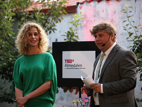 Sofie Bachrach - Anton Johansson
