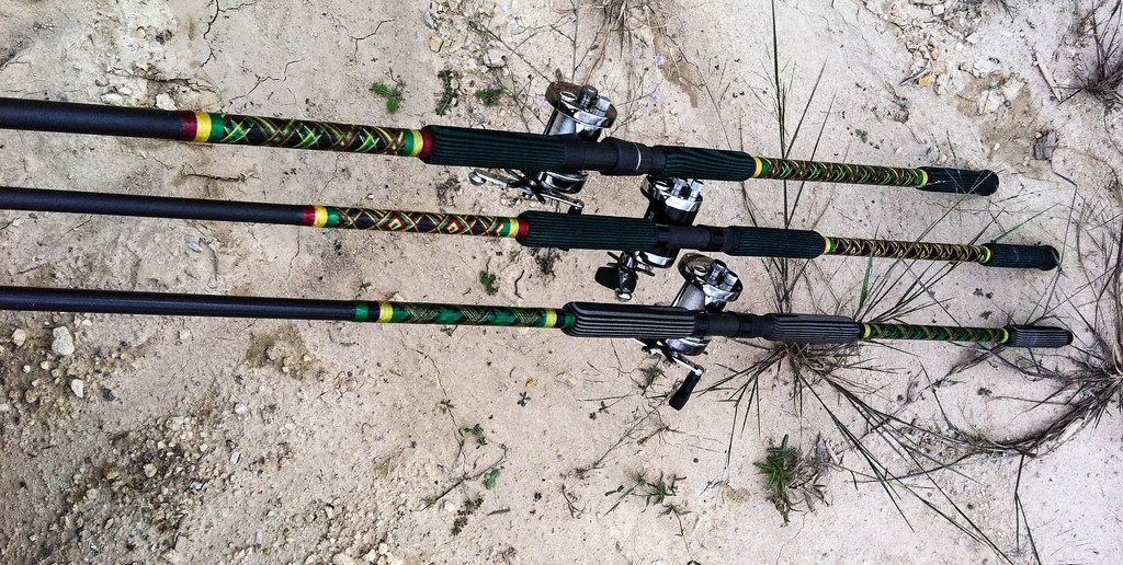Surf Rod And Reel Texasbowhunter Com Community Discussion Forums
