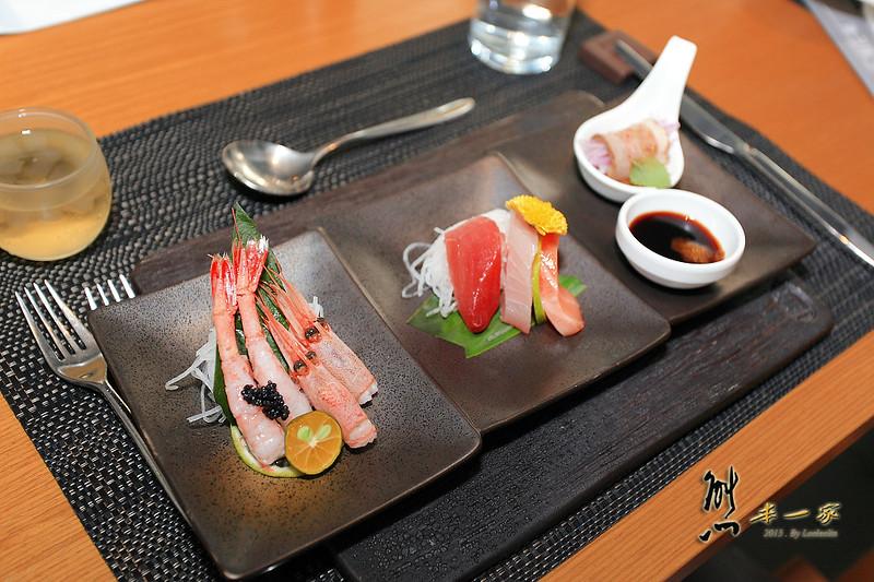 雲林古坑法式晚餐美食|華山觀止虫二行館