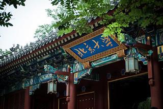 墙内的中国高校究竟少了什么?
