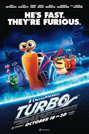 phim Turbo 2013